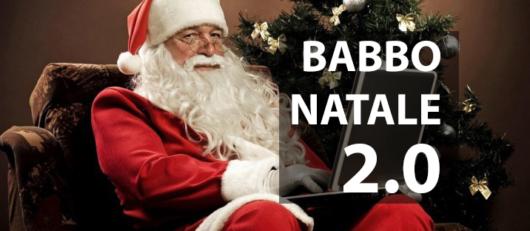 Babbo Natale 2.0