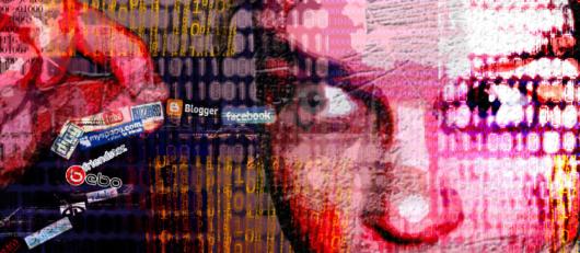 Identà ibrida e maleducazione sociale in rete