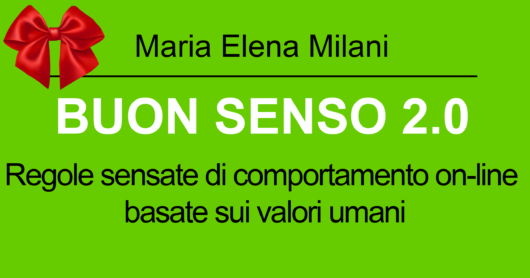 Buon Senso 2.0 – Ebook