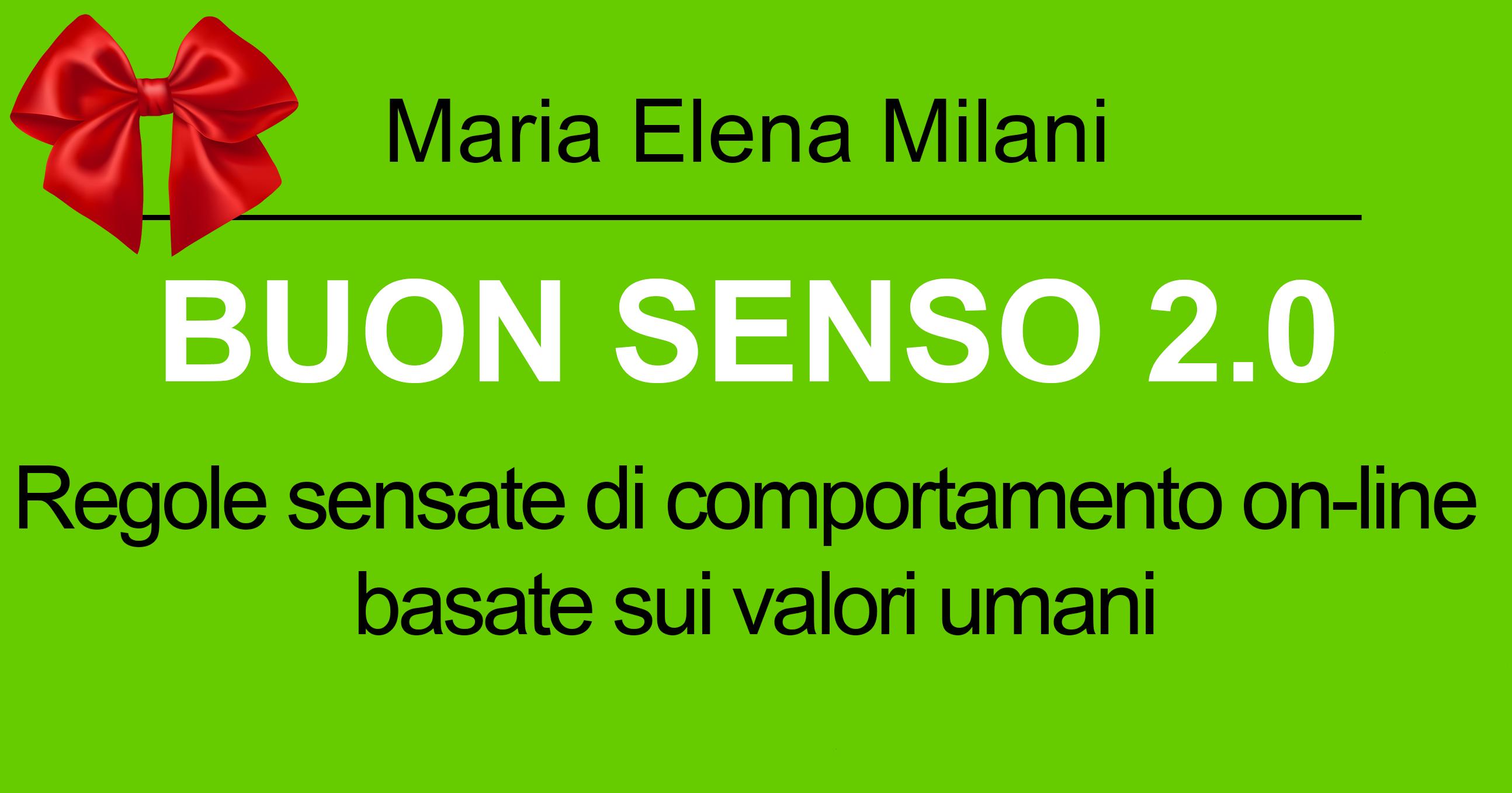 Buon Senso 2.0 – Ebook